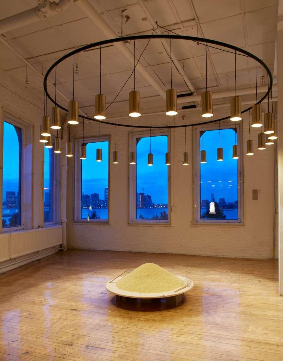Light Without Sunlight | Santa & Cole |Laila Gohar