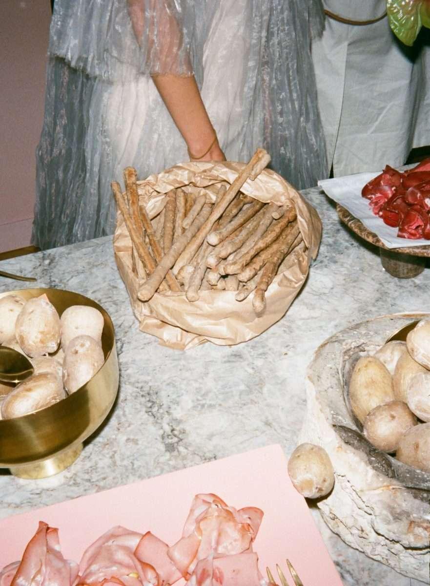 Terracotta |Laila Gohar