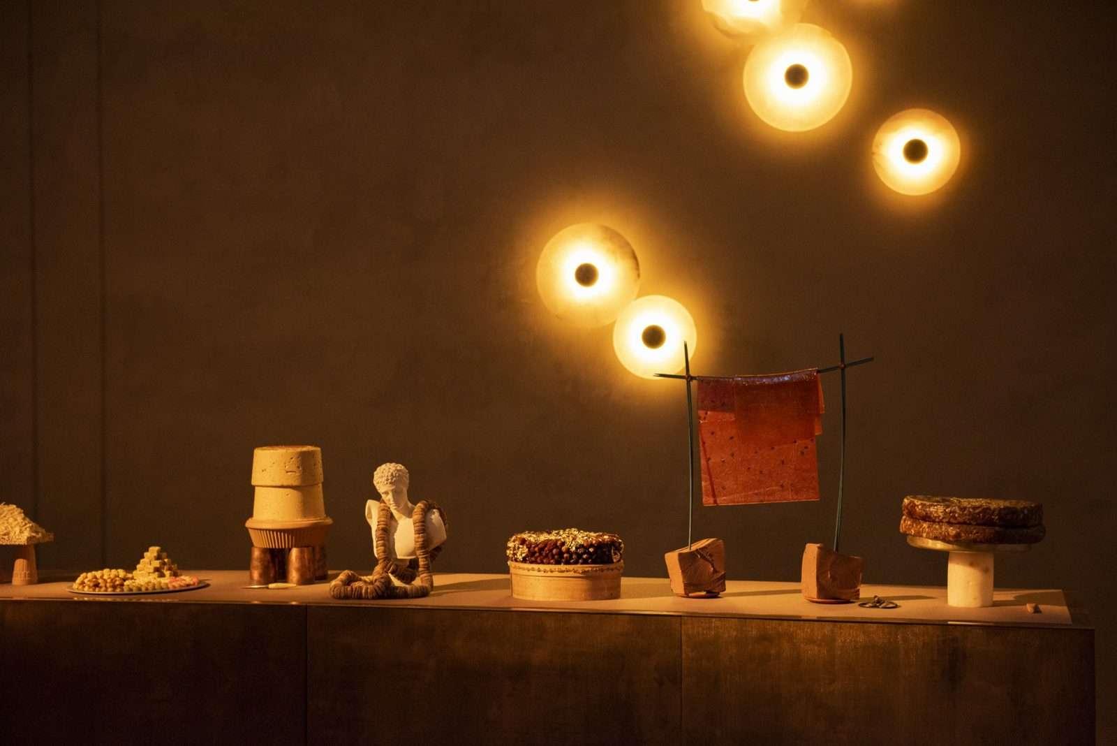 Shadow and Light |Laila Gohar