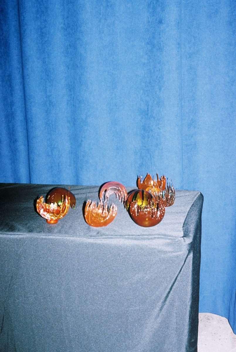 Color and Light Workshop |Laila Gohar