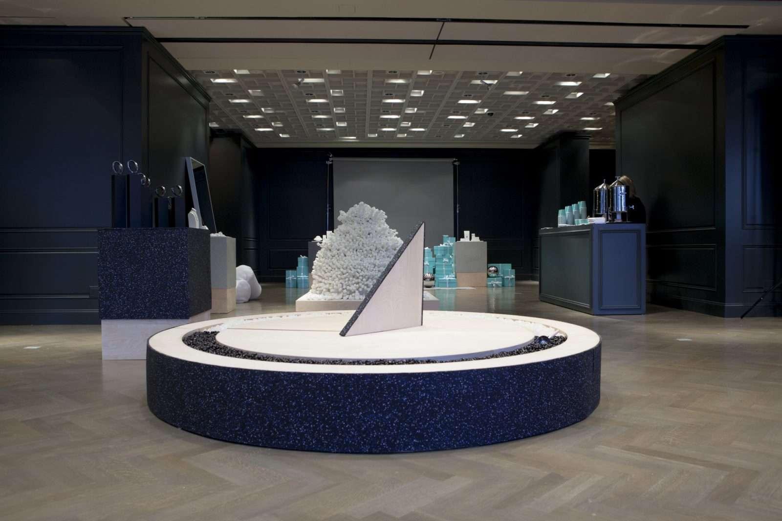 Sugar Sculptures | Tiffany & Co. |Laila Gohar