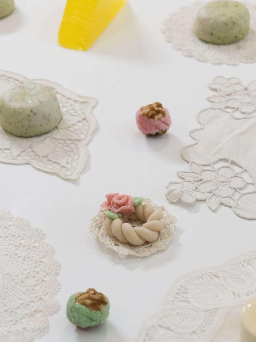 Form and Color at Frieze |Laila Gohar